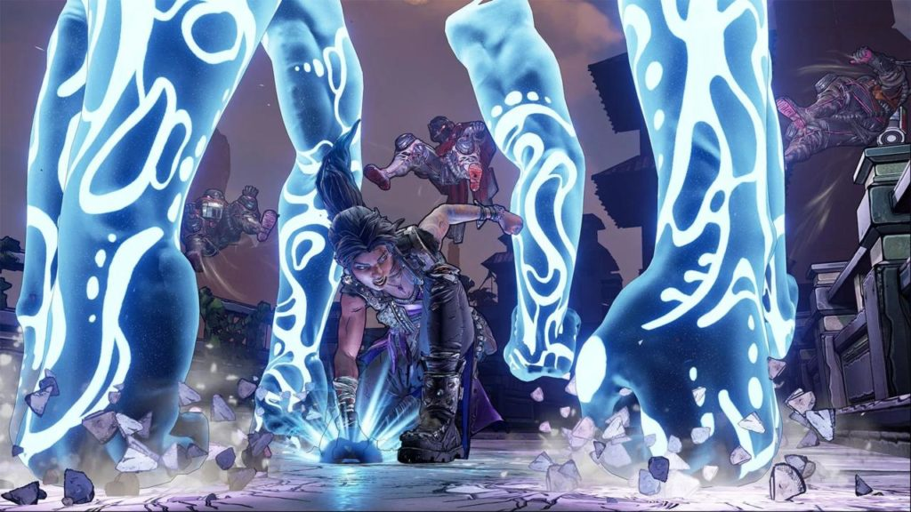 Review Borderlands 3