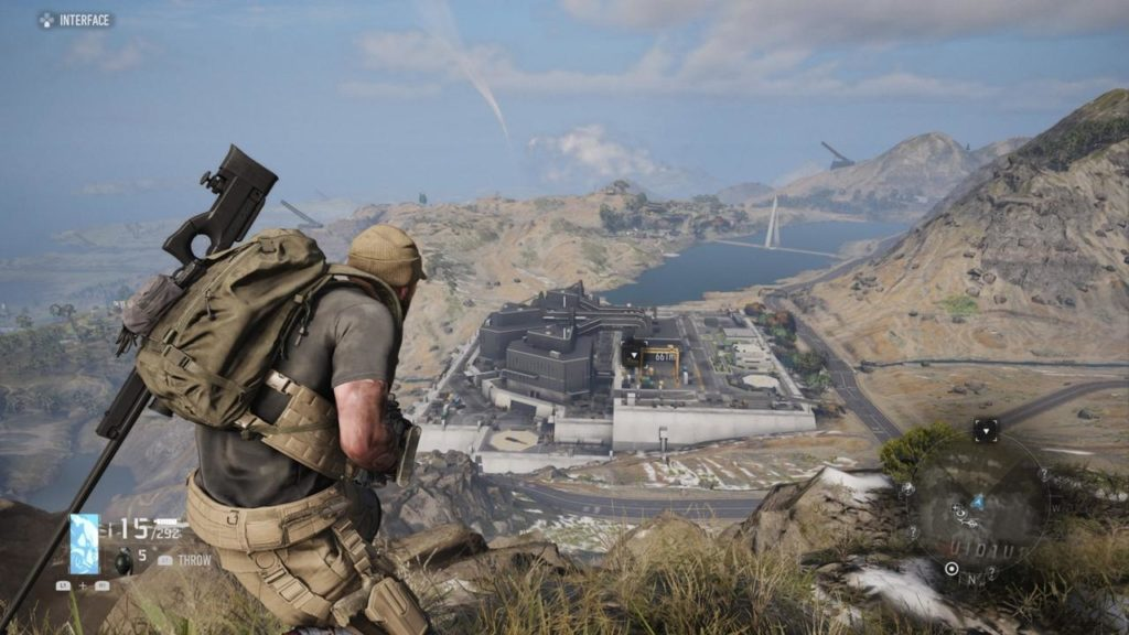Review Ghost Recon Breakpoint
