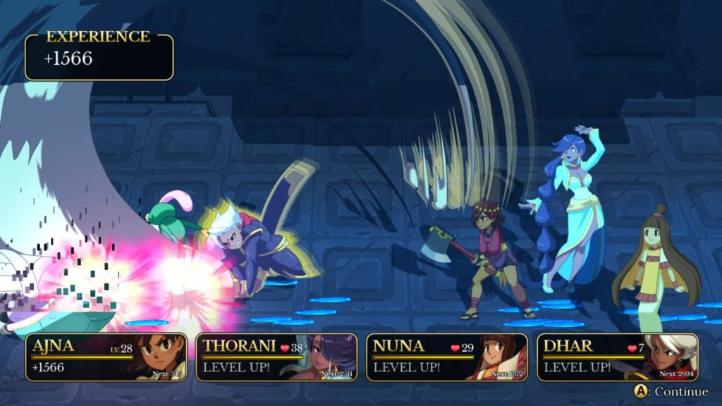 Review Indivisible Moving Mountains