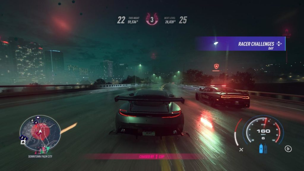 Review Need For Speed Heat