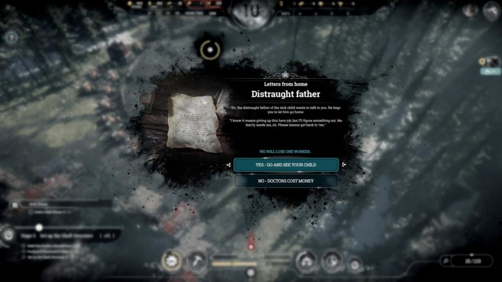 Review Frostpunk: The Last Autumn